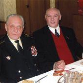 Капитанец ИМ и Якунин СП