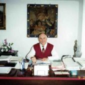 ЯКОНТО офис 1997 ф-05