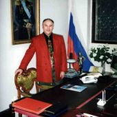 ЯКОНТО офис 1994 ф-03