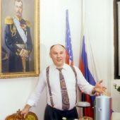 ЯКОНТО макет БЭУ 1994
