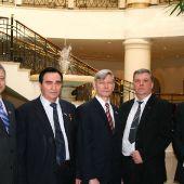 Конгресс ЮНИДО 2007.03.21