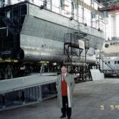 АЛМАЗ 1995.05.05-03