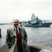 Подготовка к параду 1995 ф-01